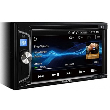 Alpine IVE W560BT Audio Receiver Bild 1
