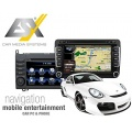 ESX VN710-VW-P1-DAB Audio Receiver Bild 1
