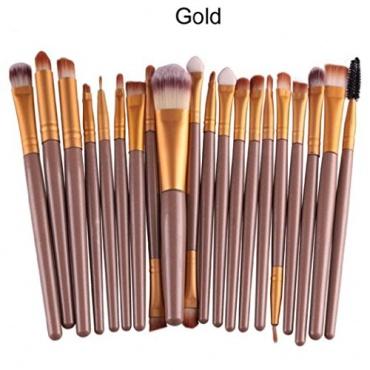 Demarkt 20 set Makeup Brush Set Bild 1