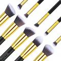 EmaxDesign 11 Make up Kosmetikpinselset Bild 1