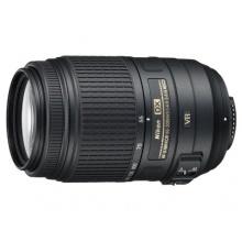 Nikon AF S DX Nikkor 55-300 mm Objektiv Bild 1