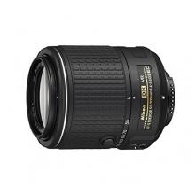 Nikon AF-S DX Nikkor 55-200 mm Objektiv Bild 1