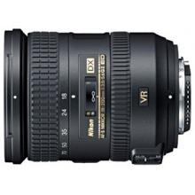 Nikon AF-S DX Nikkor 18-200mm Objektiv Bild 1