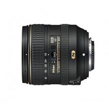 Nikon AF-S DX Nikkor ED VR 16 80 mm 1 2 8 4E Objektiv Bild 1