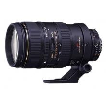 Nikon AF Zoom-Nikkor 80-400mm Objektiv Bild 1