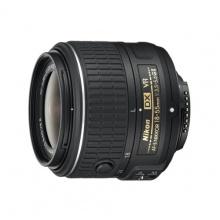 Nikon AF-S Nikkor DX 18-55mm 1 3 5-5 6G VR II Objektiv Bild 1