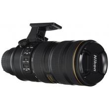 Nikon AF-S Nikkor 70-200mm 1 2 8G ED VR II Objektiv Bild 1