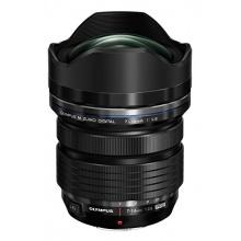 Olympus M Zuiko 7-14 mm 1 2 8 Pro Objektiv Bild 1