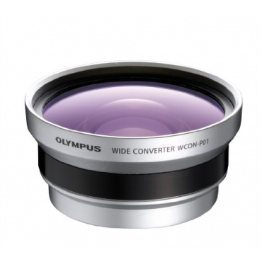 Olympus WCON P01 14-42 mm 1 3 5-5 6 II Objektiv Bild 1
