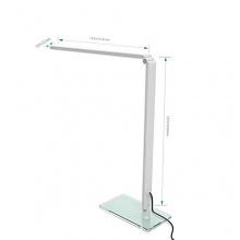 Amzdeal 5W LED Schreibtischlampe Bild 1