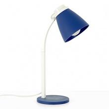 KWAZAR Schwenkarm E14 Schreibtischlampe Bild 1