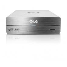 LG BE14NU40 Externer Blu-ray Brenner Bild 1