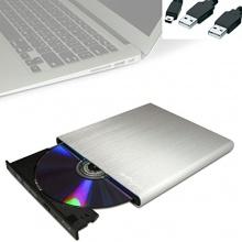 Archgon USB 2 0 Style CD Brenner Bild 1