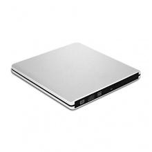 megadream Super Slim Tragbarer CD Brenner Bild 1