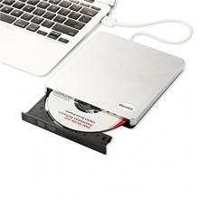 cipotziz USB 2 0externes CD Laufwerk Bild 1