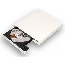 Firstcom SlimTray Drive extern CD Laufwerk Bild 1