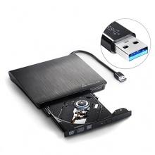 Salcar USB 3.0 DVD Brenner Bild 1