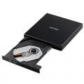 AGPTek USB 2 0 Extern DVD Laufwerk Bild 1