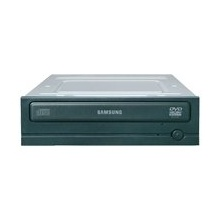 Samsung SH D163B SATA DVD Laufwerk Bild 1