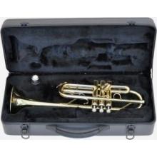 C Trompete Marke Steinbach Bild 1