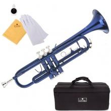 Cecilio TT 280BL Lackiert Bb Trompete Bild 1