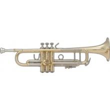 Bach 180 37 Stradivarius Trompete Bild 1
