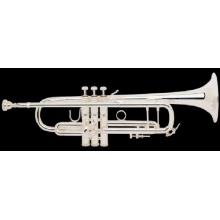 Bach 180S 72 Stradivarius Trompete Bild 1