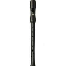 Yamaha YRN-21 Sopranino Blockflöte Bild 1