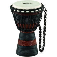 Nino Percussion NINO-ADJ3-XS Djembe Earth Rhythm Bild 1