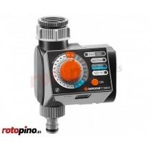 GARDENA Bewässerungscomputer T 1030 D Bild 1