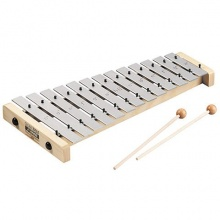 Sonor Global Beat GA GB DE · Glockenspiel Bild 1
