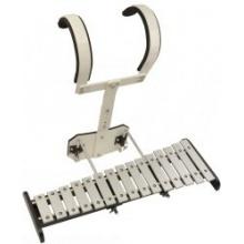 Steinbach Marching Glockenspiel mit 15 Klangplatten Bild 1