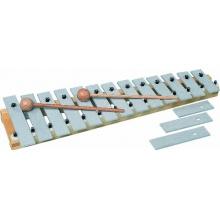 Goldon - Sopran-Glockenspiel Bild 1