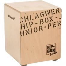 Schlagwerk CP 401 Hip-Box Junior Cajon, Percussion Bild 1