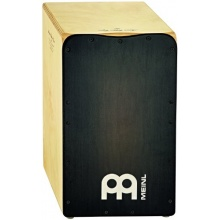 Meinl Percussion AE-CAJ3BK Flamenco Cajon, Artisan Edition - Soleá Line, ebony burst Bild 1