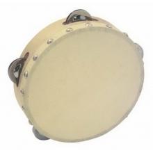 DIMAVERY DTH-704 Tamburin 18 cm Bild 1