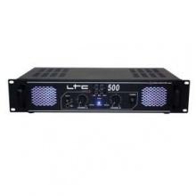 1000 Watt MP3 PA DJ Party Verstärker Endstufe  Bild 1