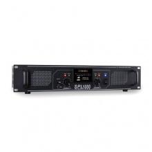 Skytec SPL-1000 PA-HiFi-Verstärker 2800 Watt Bild 1
