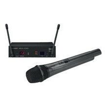 Monacor TXS-616SET Kabelloses Mikrofon Bild 1
