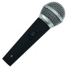 Omnitronic 13000445 M-60 dynamisches Mikrofon Bild 1