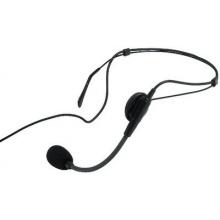 IMG Stageline HSE-80 Elektret-Headset-Mikrofon, dynamisch Bild 1