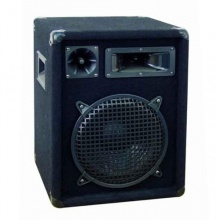 Omnitronic DX 1022 3 Wege Box 400 Watt Bild 1