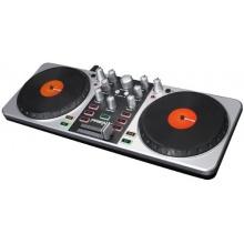 Gemini FirstMix USB DJ-Midi-Controller Bild 1