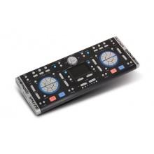 DJ-Tech DJ Keyboard, Computer DJ Controller in Tastaturfomat. Bild 1