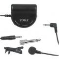 Elektret-Kondensatormikrofon (Lavalier Mikrofon von Yoga Bild 1