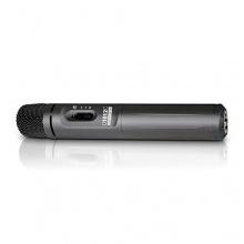 LD Systems D 1012 C Kondensator Mikrofon (XLR Stecker, 3-polig) Bild 1