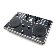 Vestax VCI-300 MK2 · DJ-Controller Bild 1