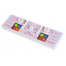 iCON iDJX USB Midi Controller weiß Bild 1