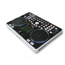 Vestax MIDI Controller VCI-300 Bild 1
