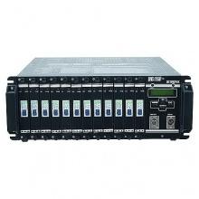 Eurolite 70064185 DPMX-1216 MP DMX Dimmerpack, Lichtmixer Bild 1